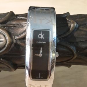 Calvin Klein CK 2745 Bangle Bracelet Watch